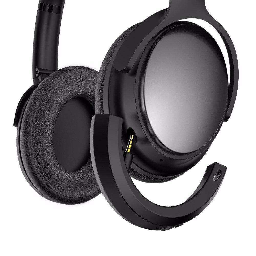 Wireless Bluetooth Speaker Adapter For Bose QuietComfort 25 Headphones (QC25) And Headphones (QC15)
