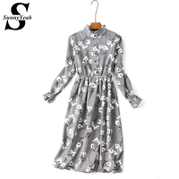 Vestido De Festa New Summer Style 2017 Summer Dress Women Brand Sleeveless Casual Dresses Ladies Vintage