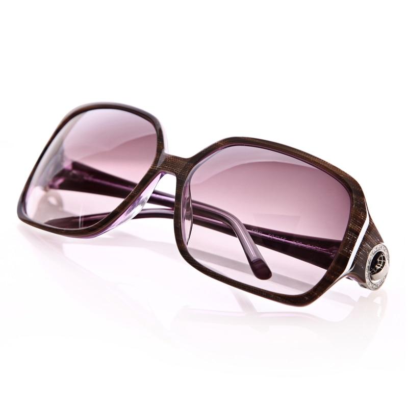 цены 2018 Sunglasses Women Oculos De Sol Feminino Brand Designer Sun Glasses Retro Style Big Frame Ladies Oversize Eyeglasses MK0231A