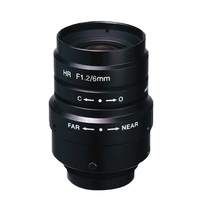 Kowa objektiv mikroskopobjektiv LM6NCM