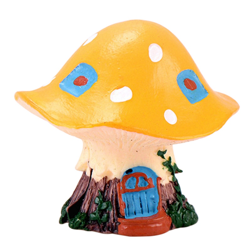 Gnome Garden: Fairy Garden Craft Decoration Miniature Micro Gnome