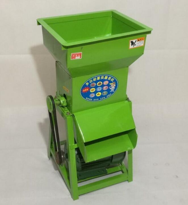 Commercial Potato Grinding Machine Cassava Grinder Fresh Lotus Root Grinder