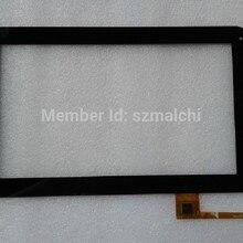 """10,"""" дюймовый 12 контактов сенсорный экран сенсорная панель стекло дигитайзер замена FPC-TP101008(M109)-04 257*159,5 мм"""
