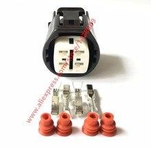 10 Sets 4 Pin Sumitomo 6189-0694 Denso Alternator Regulator Repair Harness Connector For Honda Acura TOYOTA
