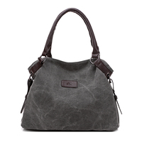 HOT Women Handbag Women High Quality Clutch Tote Bag Women S Vintage Canvas Bag Female Bag