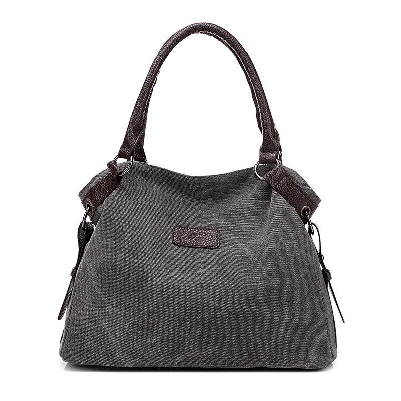 HOT women handbag women high quality clutch tote bag women's vintage canvas bag female bag ladies bolsa feminina for shopping