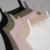 Ambas partes Pueden Llevar Camisola Señora 100% de Seda de Seda de Seda Del Verano de Encaje Capa de Imprimación