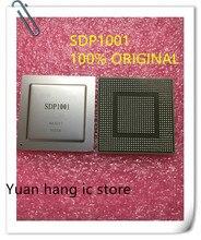 100% 새로운 원본 sdp1001 bga lcd 칩 2 개/몫
