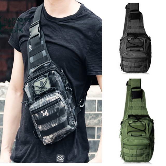 Aliexpress.com : Buy NEW Molle Tactical Utility bag 3 Ways ...