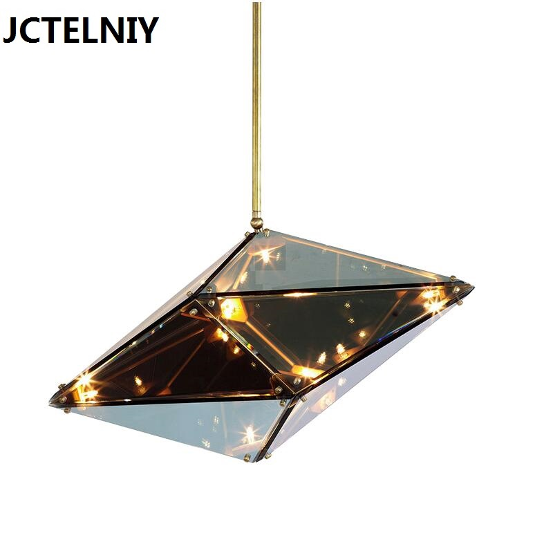 Dining room pendant light personalized glass lamps and brief modern decoration led light a1 crystal glass ball modern pendant lights living room bedroom dining room lamps and lanterns personalized dining led zl274