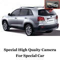 Car Camera For KIA Sorento R / NAZA Sorento XM MK2 2007~2015 High Quality Rear View Back Up Camera For Fans | CCD + RCA