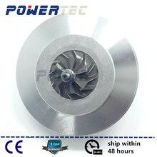 Cartridge CHRA core GT1544V turbo charger kit For Citroen X sara 1.6 HDI FAP 109HP DV6TED4 11657804903 9656125808 9663199280