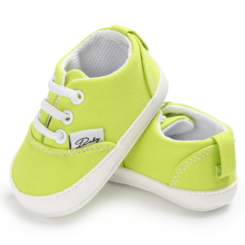 8189d4cc34da Detail Feedback Questions about Baby Shoes Boys Classic Casual Canvas  Sports Sneakers Kids Candy Color Running Shoe Bebe Newborn First Walker  Fashionable ...