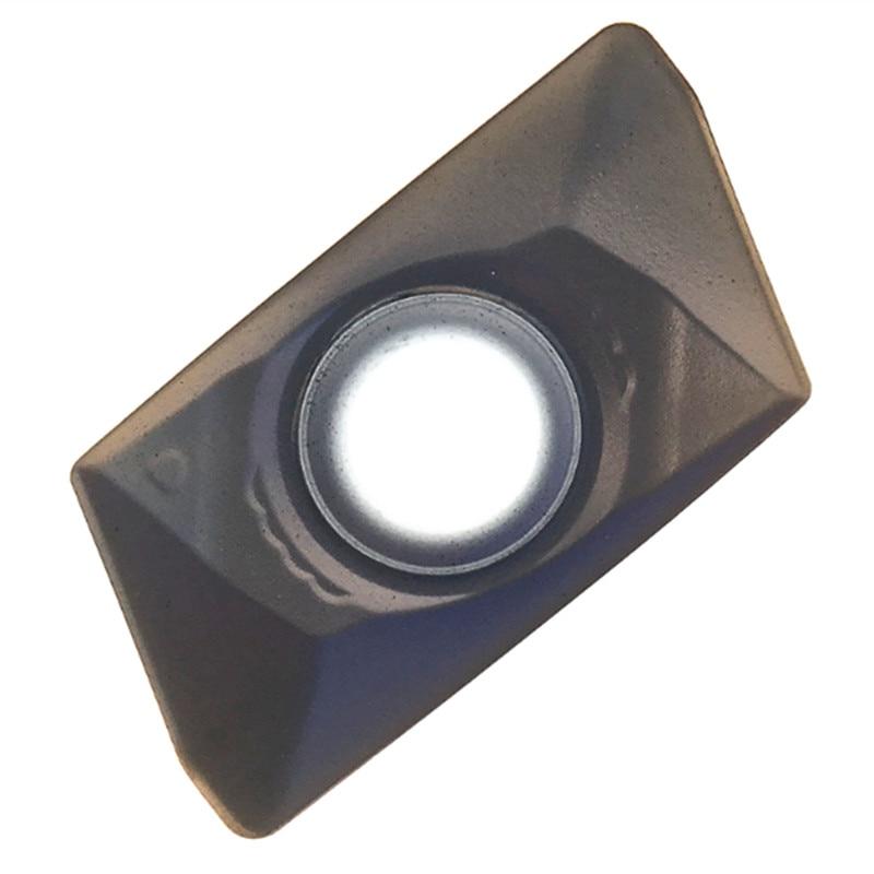 10PCS Hitachi JDMT150508R FW JP4020 milling carbide insert Lathe Milling Mill cnc tools milling cutter finishing
