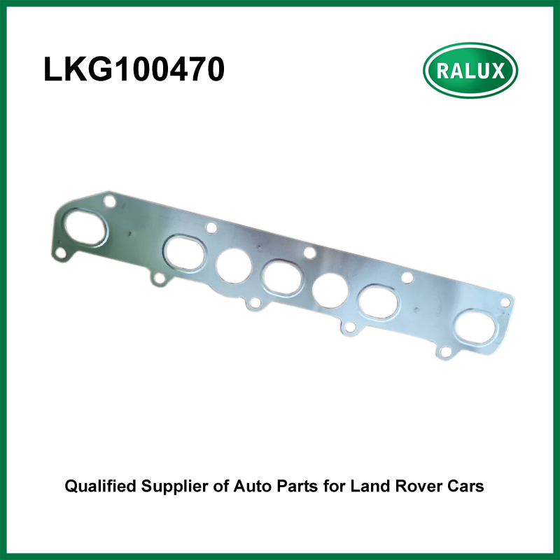 Exhaust Manifold Gasket FOR Land Rover Discovery 2 Defender 2.5 TD5 LKG100470