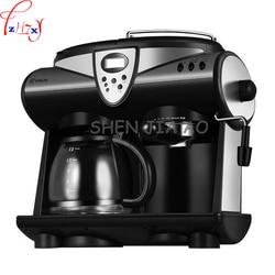 DL-KF7001 tanie włoski 20 Bar pompa ciśnieniowa kawiarka 220V biznes/dom automatyczny ekspres do kawy Espresso 220v 1850W 1pc