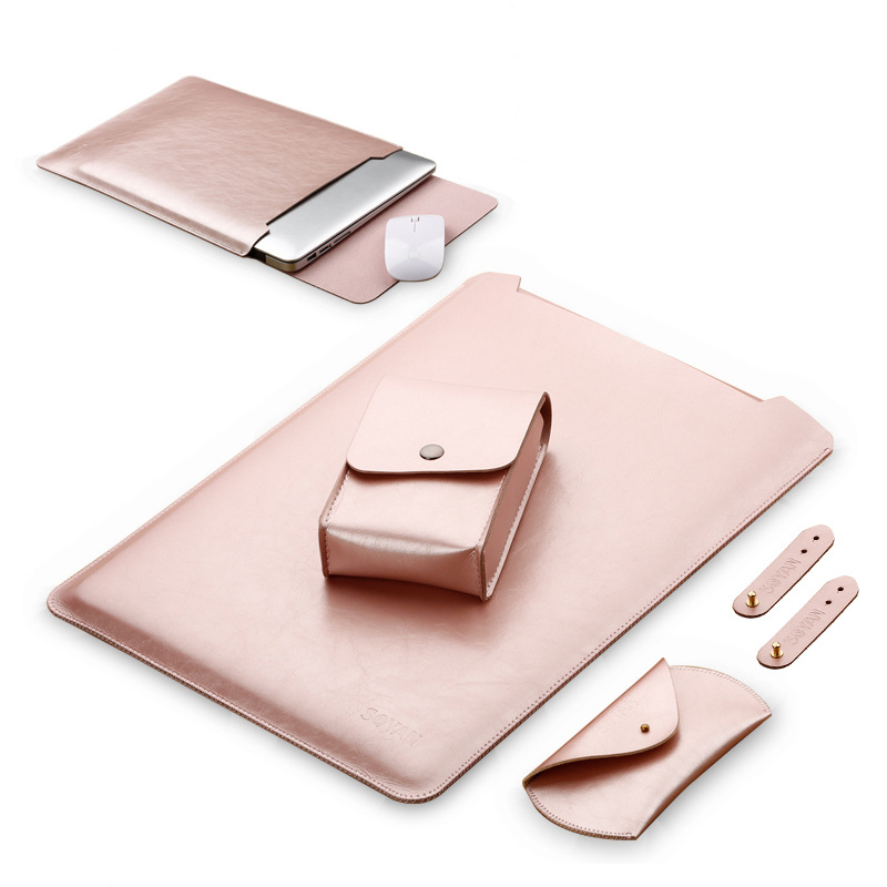 For Xiaomi Mi Notebook Air 12 13 Pro 15.6 Laptop Bag Sleeve