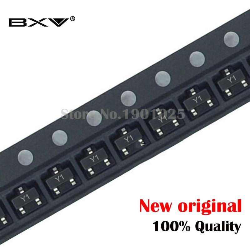 100PCS SS8050 S8050 Y1 SOT-23 8050 SOT SMD New And Orriginal