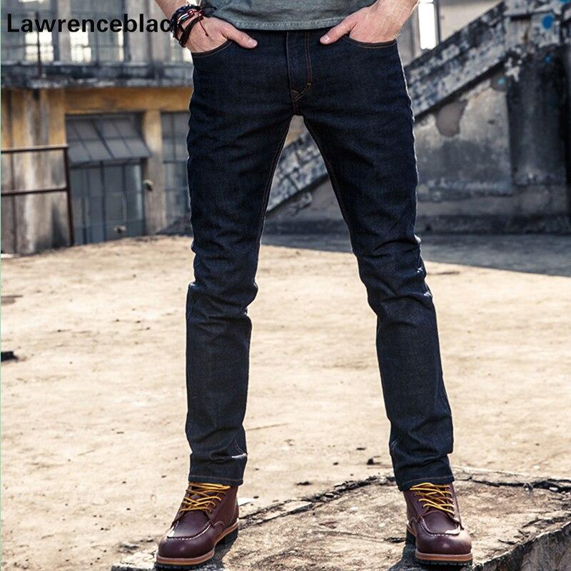 Mens Biker Jeans Denim Zippers Fashion Cool Style Men's Jean Skinny Homme Long Men's Jeans Brand Top Quality Trousers Male 244