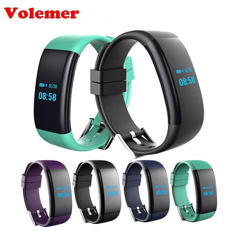 Sunbenbo New Arrival Smart Bracelet DF30 Heart Rate Blood Pressure Blood Oxygen Monitoring Smart Wristband Waterproof Smart Band
