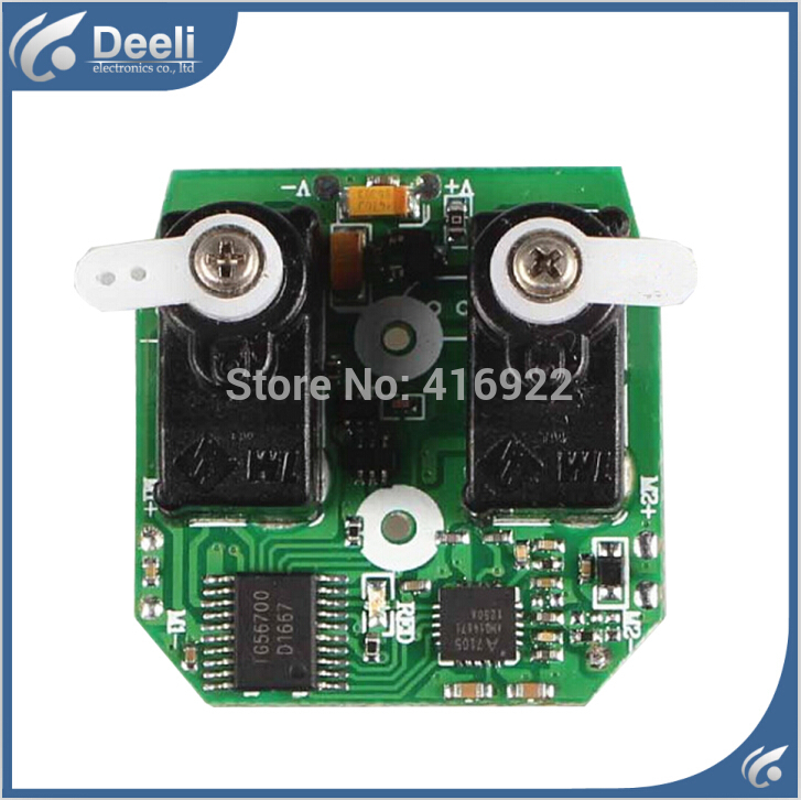 used PCB Board V911-16 2.4G board for V911 V911-1 V911-2 2.4G 4CH RC free shipping v911 transmitter battery v911 19 new verison charger v911 21 spare part for wl v911 v911 2 4ch rc helicopter page 2