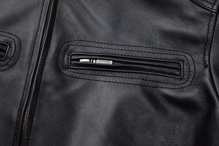 HTB18ptaauH2gK0jSZJnq6yT1FXa7 Free shipping.classic casual style,Plus size soft sheepskin Jackets,men genuine Leather jacket.motor biker leather coat,sales