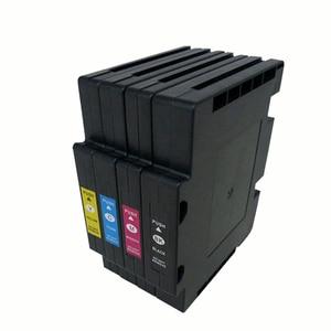 Image 1 - vilaxh SG400 Sublimation Ink Cartridge For Ricoh GC41 SAWGRASS SG400 SG800 SG400NA SG400EU Aficio SG2010 SG2100 Printer