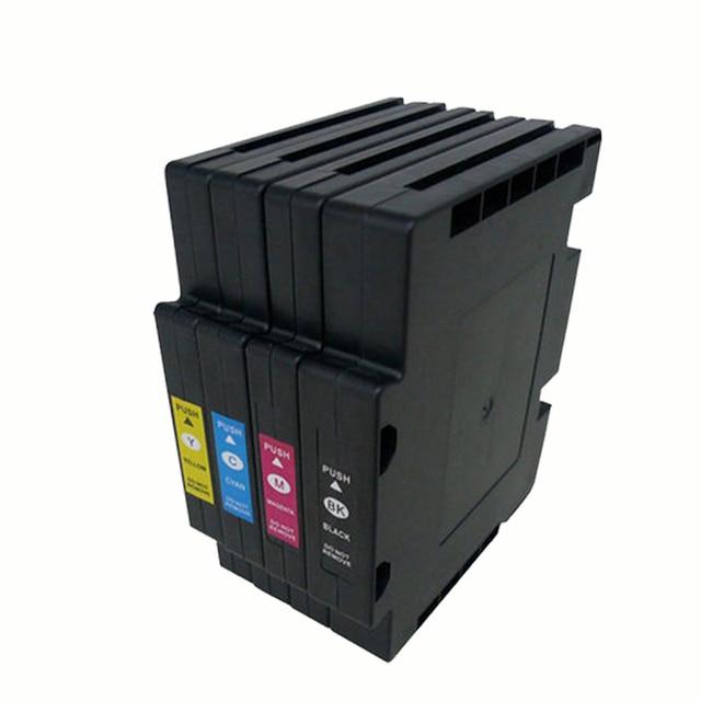 vilaxh SG400 Sublimation Ink Cartridge For Ricoh GC41 SAWGRASS SG400 SG800 SG400NA SG400EU Aficio SG2010 SG2100 Printer
