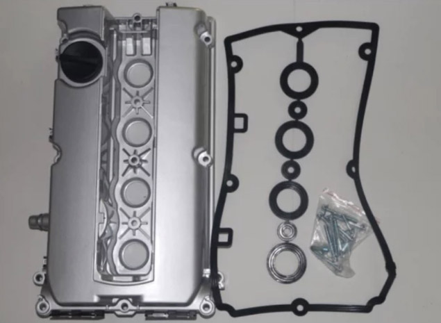 Metal Engine Valve Cover Gasket For Chevrolet Chevy Cruze Aveo L Sonic G
