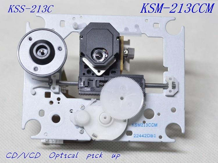 KSS-213B KSS 213C With Mechanism KSM213CCM Laser Head KSS-213C KSM-213CCM Laser Head KSM 213CCM