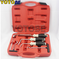 Hand Tools O Ring and Oil Seal Puller Removal Tool Set