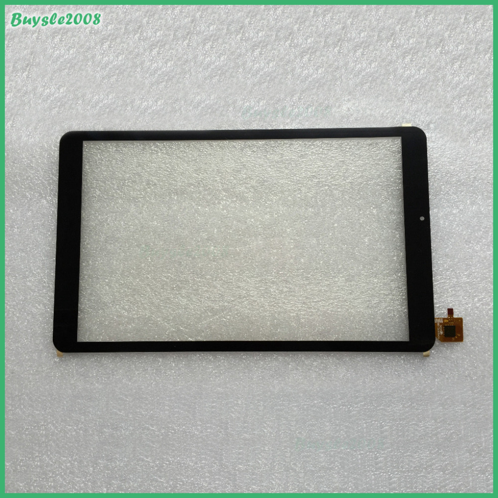 For YJ427FPC-V0 Tablet Capacitive Touch Screen 10.1 inch PC Touch Panel Digitizer Glass MID Sensor Free Shipping 10pcs lot free shipping 9 inch flat panel touch screen cn057 fpc v0 1 capacitive screen handwriting external screen
