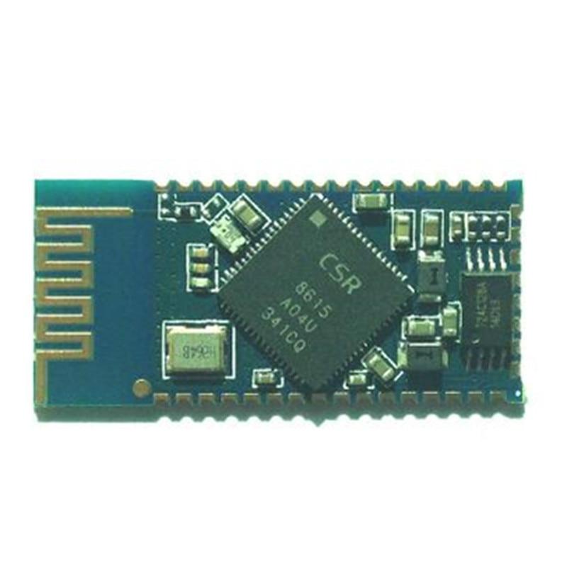 BTM815 / CSR8615 Bluetooth Audio Module / Module (Bluetooth 4.0 / 4.1 / On-Board Antenna)