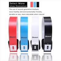 BH 23 Bluetooth Stereo Headphone Wireless Headset BH23 Earphone Noise Cancelling For IPhone Nokia HTC Samsung