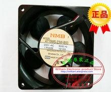 New Original NMB 4715MS-23W-B50 220V 14W 120*120*38MM UPS cooling fan