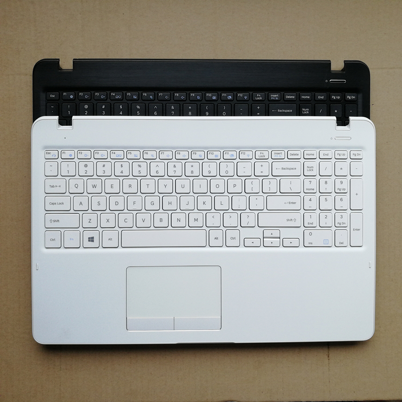 Keyboard TopCase for SAMSUNG 300V4A NP300V4A US English