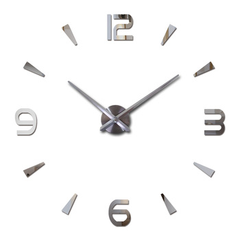 New wall clock quartz watch 1