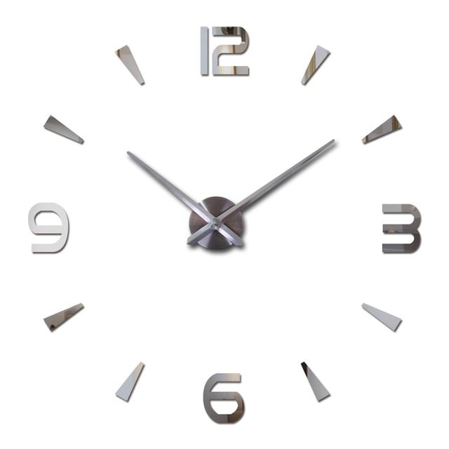 New wall clock quartz watch 1