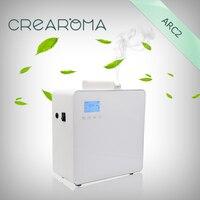 Crearoma настенный Havc воздушный аромат системы комнату ароматом доставки машины