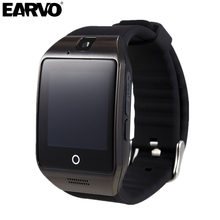 Apro 8 gb speicher verbunden bluetooth gesundheit uhr armband original smart watch telefon für android ios pk smartwatch q18 gt08 f69