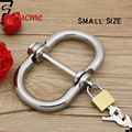 Stainless Steel Handcuffs Legcuffs Restraints Costume Restraint Bondage PlayChain Sex Flirt Toys Costume adult product
