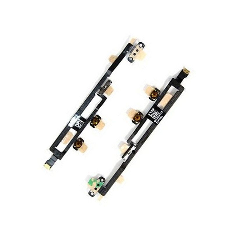 IMIDO 5 x New Power On/Off Switch Volume Connector Flex
