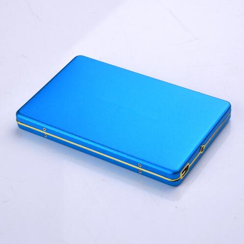 "Image 2 - Hot! New 2019 Hard disk 500G hdd externo 2.5 ""2.0 Portable USB Hard Drive hdd External Hard drives 1TB 2TB HDD Free shipping-in External Hard Drives from Computer & Office"