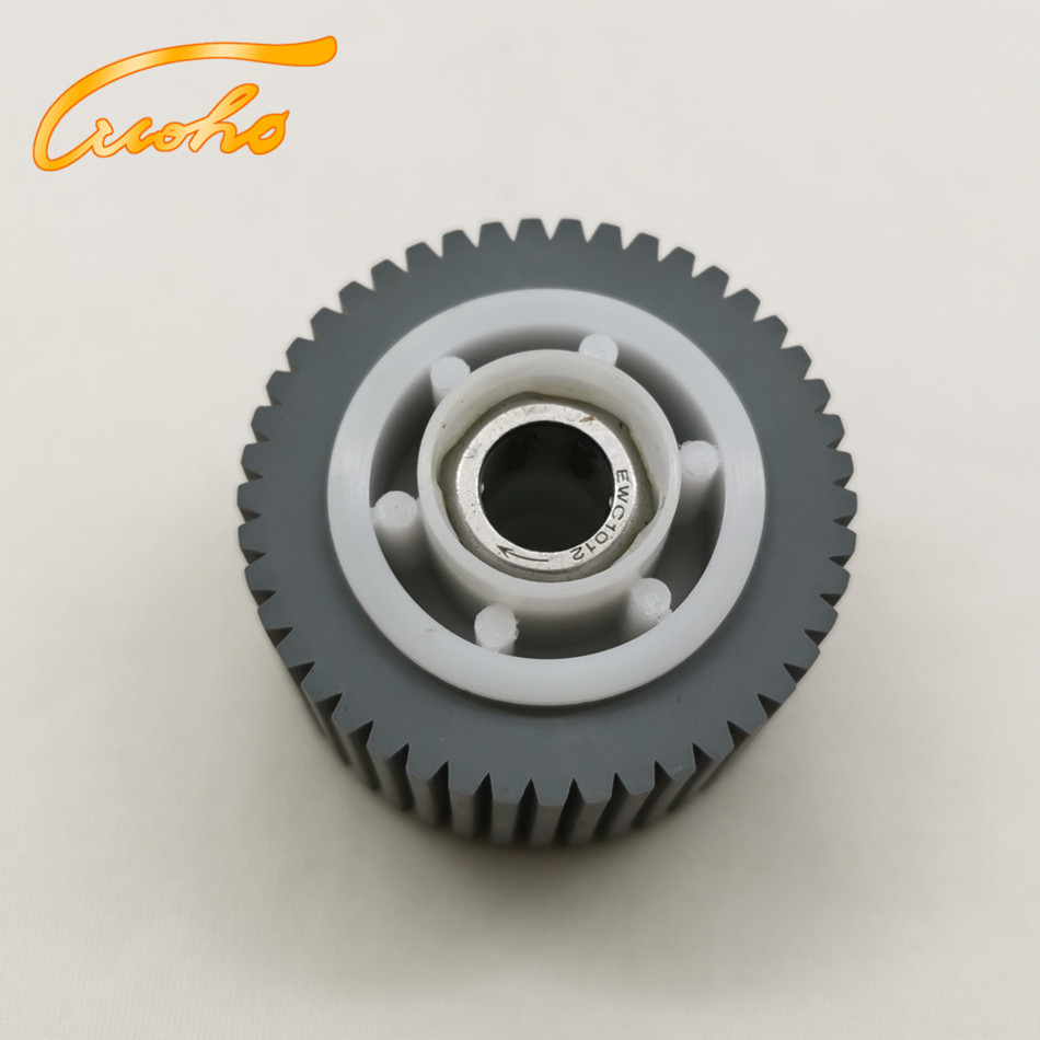 10 PCS DX2440C Paper Feed Roller for Ricoh DX 3442C 3440C 3443C For Gesterner CP6300 CP6301