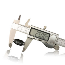 Stainless Steel Vernier Digital Caliper 6 150mm Measuring Tool instrument pied a coulisse mesure outil Metal Calipers
