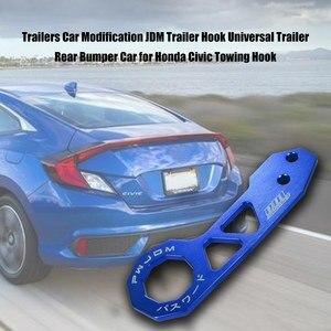 Trailers Car Modification JDM