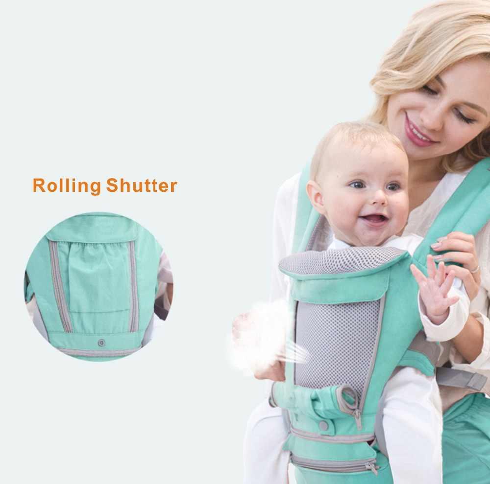 Manduca ergonomiczne nosidełko dla dzieci niemowlę dziecko dziecko Hipseat Sling przodem do świata kangur nosidełko dla dzieci dla dziecka podróż 0-18 miesięcy