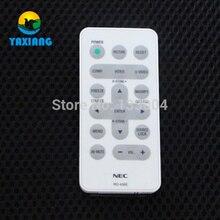 Projecteur d'origine Télécommande RD-436E pour projecteurs NP100 NP100 + NP200 + NPl50W +, ETC