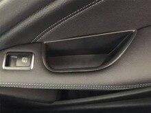 2 шт. передней двери автомобиля контейнер подлокотник коробка для хранения Организатор для Benz CLA CLA180 CLA200 CLA220CDI CLA250 CLA45 C117 2014 2015