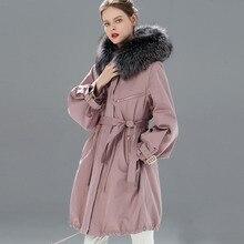 cappotto 2019 Inverno della